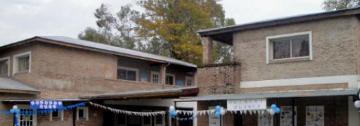 Colegio Dailan_en Del Viso