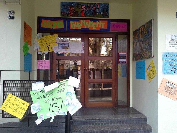 Colegio Learning Proyecto Integral_en Olivos