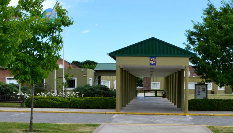 Colegio Los Robles_sede Pilar