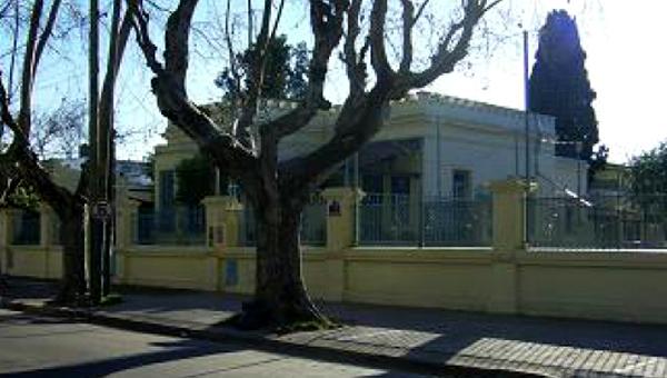 Colegio Modelo Mármol 1