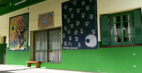 Colegio Modelo Parque Barón_en Lomas de Zamora-5
