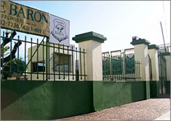 Colegio Modelo Parque Barón_en Lomas de Zamora