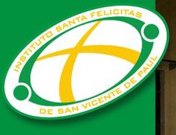 Colegio Santa Felicitas de San Vicente de Paul-logo_en Barracas