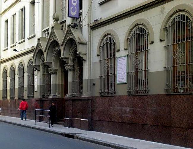 Colegio Santa Rosa_Congreso-Constitución-CABA