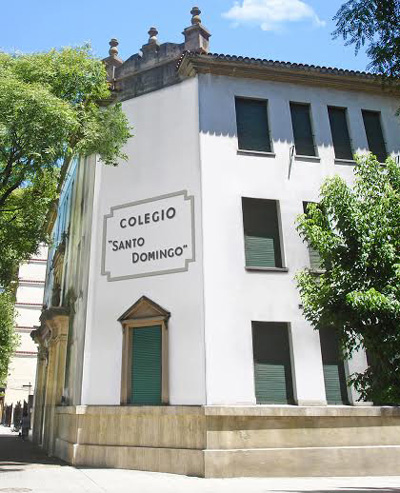 Colegio Santo Domingo 9