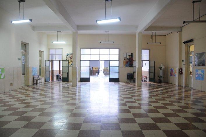 Colegio Santo Domingo_en Ramos Mejía- interior_8