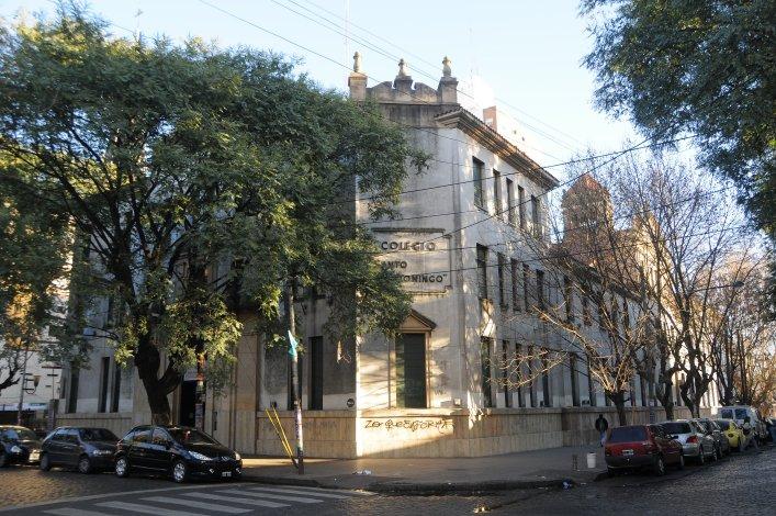 Colegio Santo Domingo_en Ramos Mejía_2