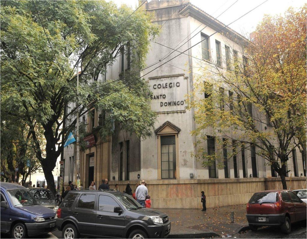 Colegio Santo Domingo_en Ramos Mejía_3