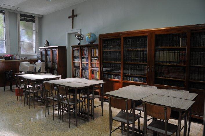 Colegio Santo Domingo_en Ramos Mejía_7