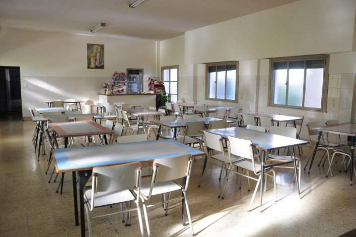 Colegio Santo Domingo_en Ramos Mejía_aula