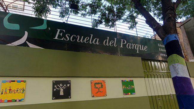 Escuela del Parque 1