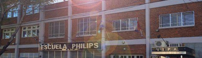 Escuela técnica Philips (ITPA) 1