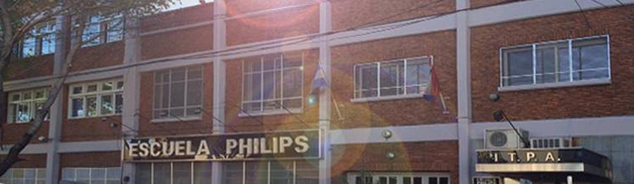 Escuela técnica PHILIPS