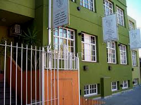 Instituto Enrico Fermi_edificio_en Quilmes