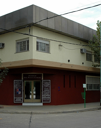 Instituto José Manuel Estrada 3