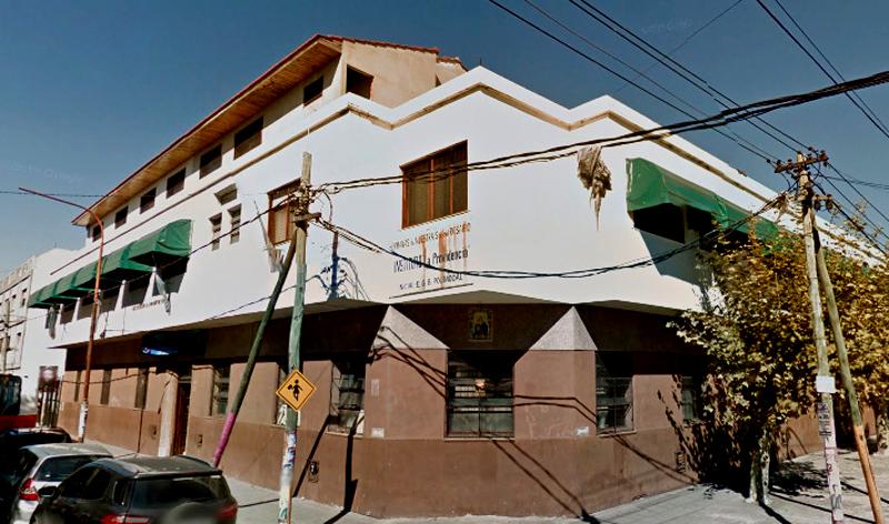 Instituto La Providencia-quilmes oeste