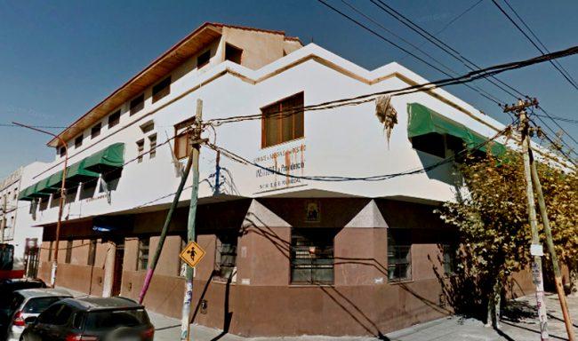Instituto La Providencia 8