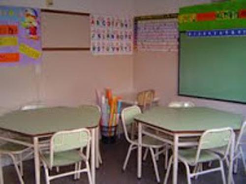 Instituto Pringle Morgan_edificio-aula