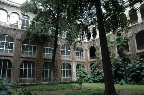 Instituto Sagrado Corazón de Barracas_interior_2