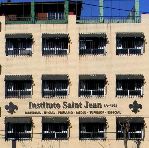 Instituto Saint Jean_ en Villa Urquiza