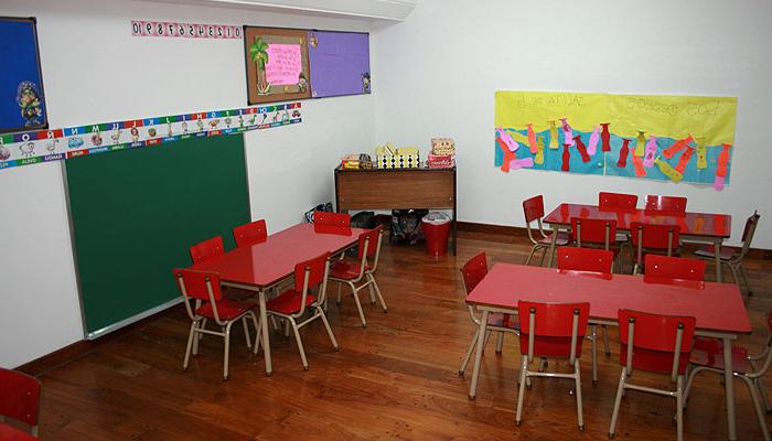 Instituto San Pedro_CABA_sala jardin de infantes