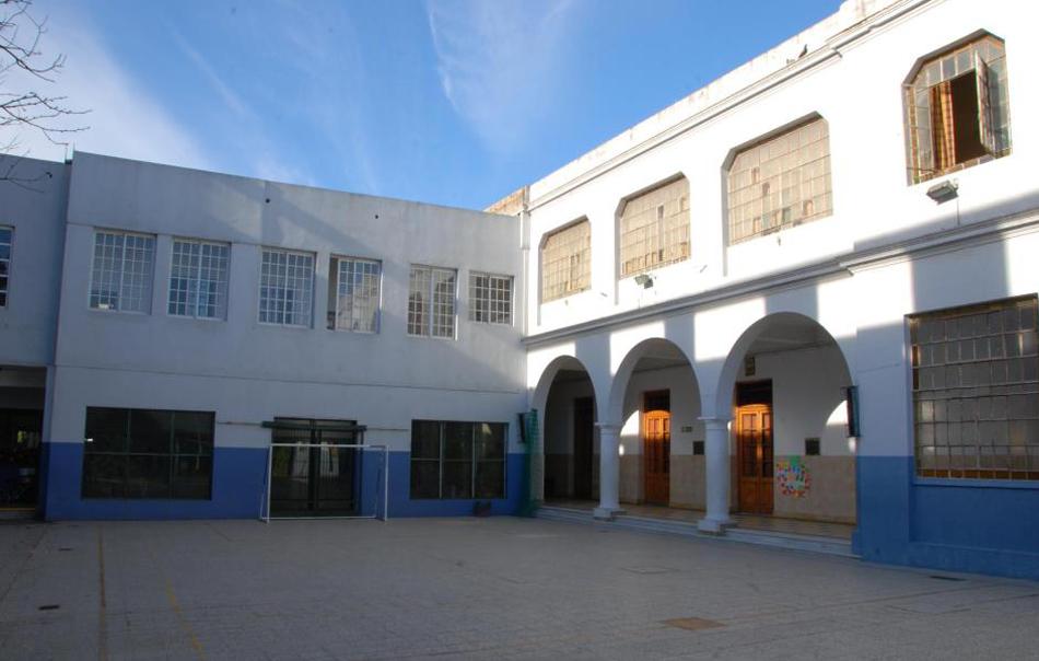 Instituto Santa Clara de Asís_en Villa Urquiza