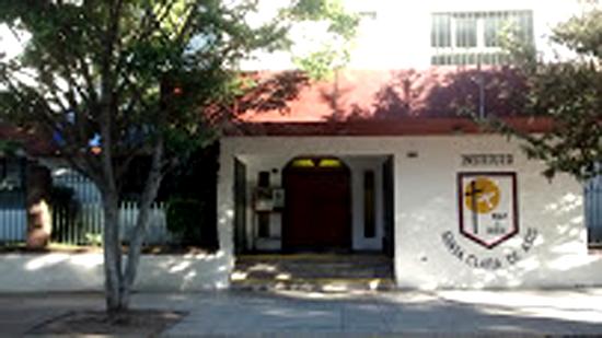 Instituto Santa Clara de Asís (ISCA) 6