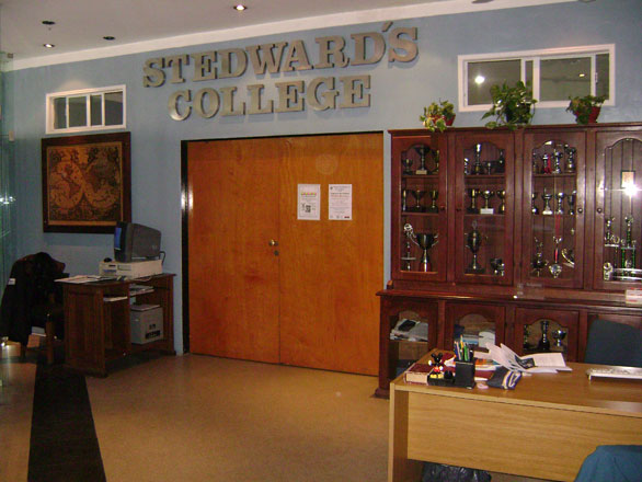 St.Edward's college