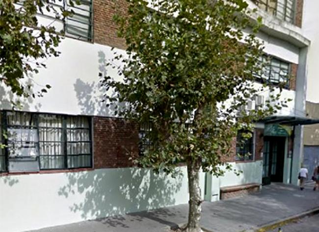 colegio Alemán Eduardo Holmberg-en quilmes