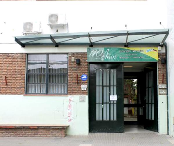 colegio Alemán Eduardo Holmberg-en quilmes_2