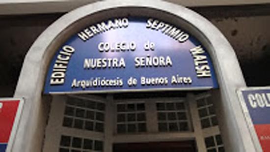 colegio de Nuestra Señora