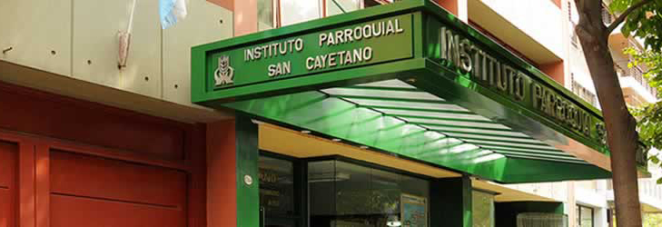 instituto parroquial san cayetano_en belgrano_2