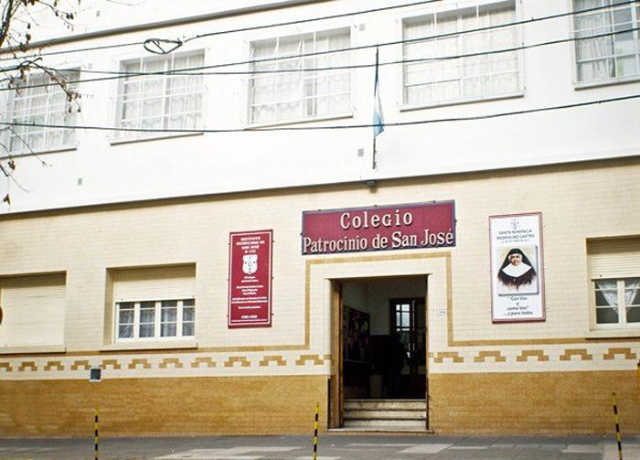 instituto patrocinio de san josé_colegiales-edificio