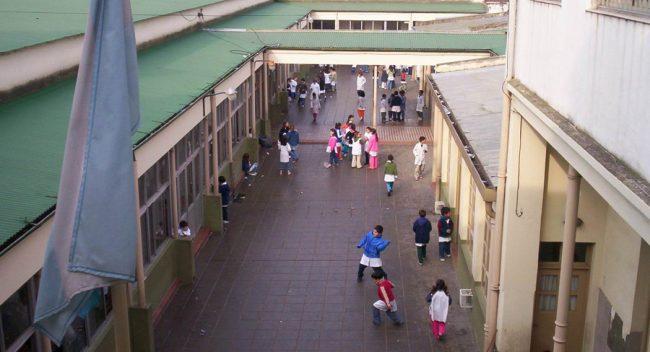 Se reinstauran los aplazos en las escuelas primarias 1