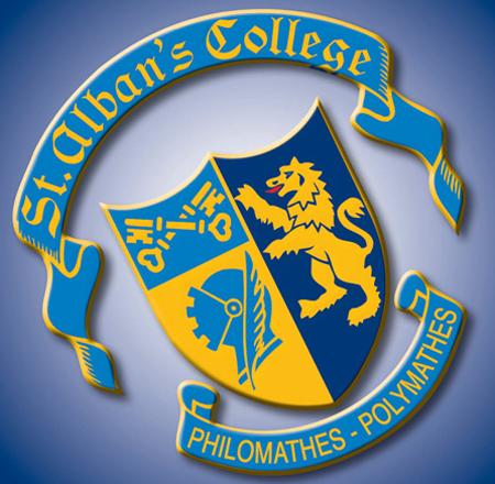 St. Alban's College (Colegio San Albano) 38