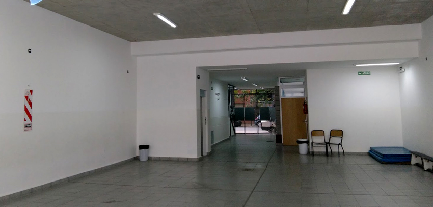 Colegio Baldomero Fernandez Moreno_patio_2
