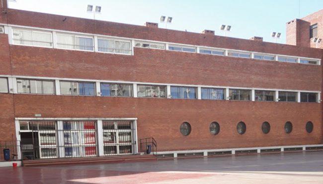 Colegio Benito Nazar 2