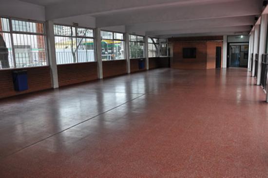 Colegio Benito Nazar_2