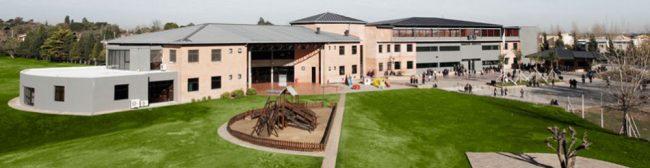 Colegio Hans Christian Andersen (sede Pacheco) 1