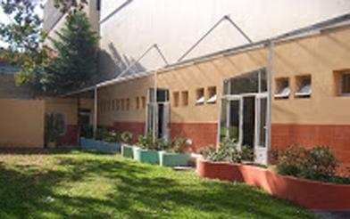 Colegio Parroquial Sacratísimo Corazón de Jesús.