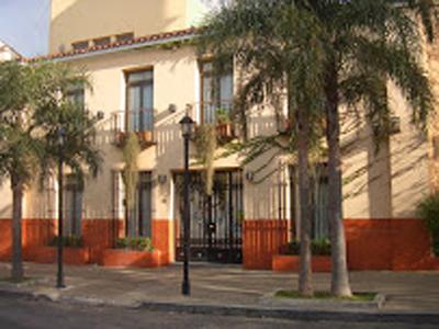 Colegio Parroquial Sacratisimo Corazon de Jesus 2