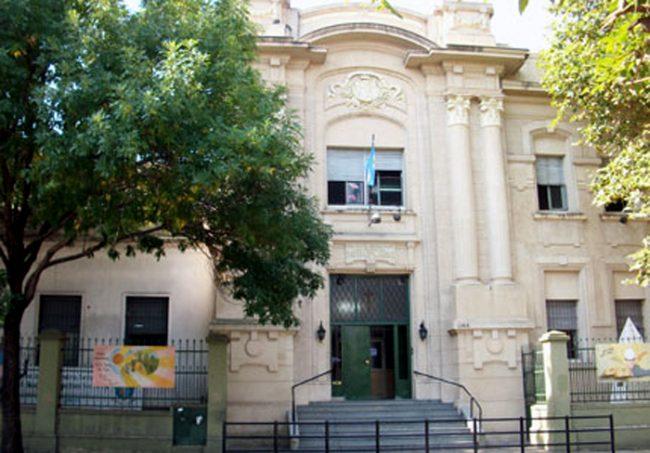 Instituto Nuestra Señora del Buen y Perpetuo Socorro 9