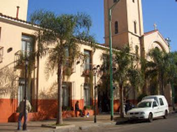 Colegio Sacratísimo Corazón de Jesús