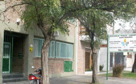 Colegio San Mauro_en Quilmes