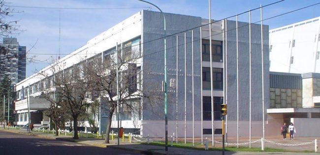 Escuela Cristiana Evangélica Argentina (E.C.E.A.) 1