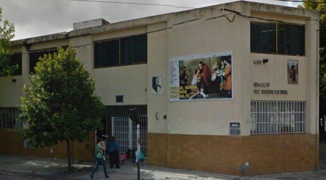 Escuela San Vicente de Paul 7