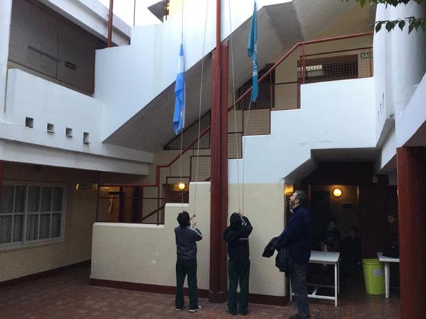 Escuela Siglo Nuevo