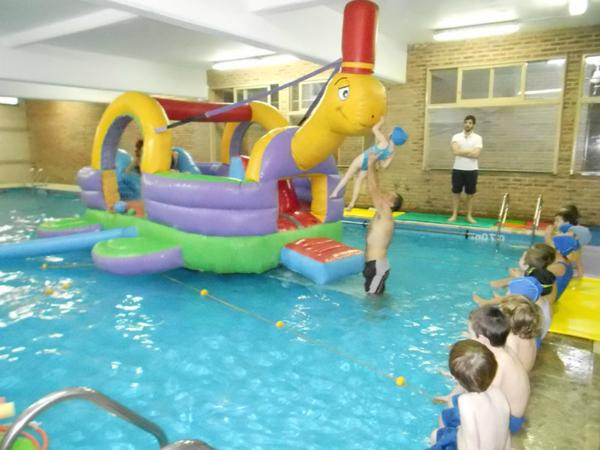 Instituto Educativo ALAS_natación