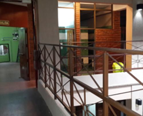 Instituto Educativo Sudamericano Modelo-interior