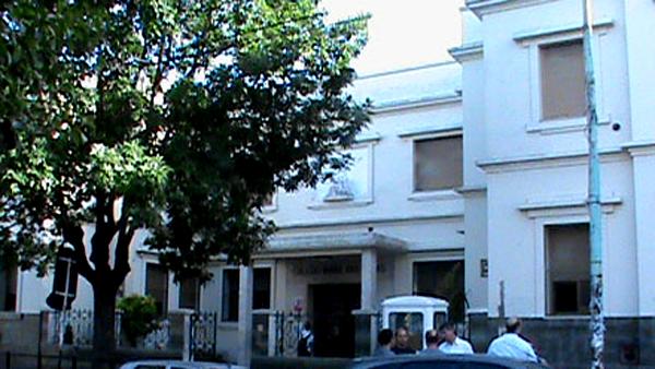 Instituto Maria Ana Mogas 1
